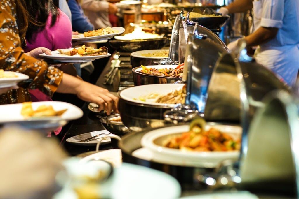 Bundu Khan Restaurant – Shelton Road