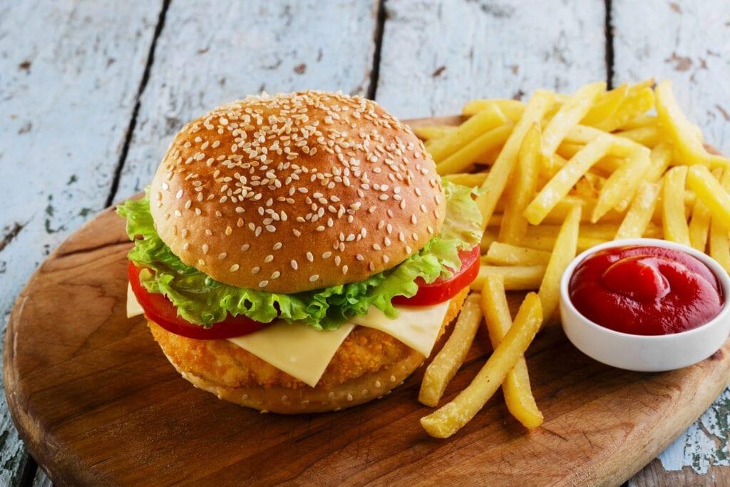 McDonald's – Shahrah-e-Faisal Road