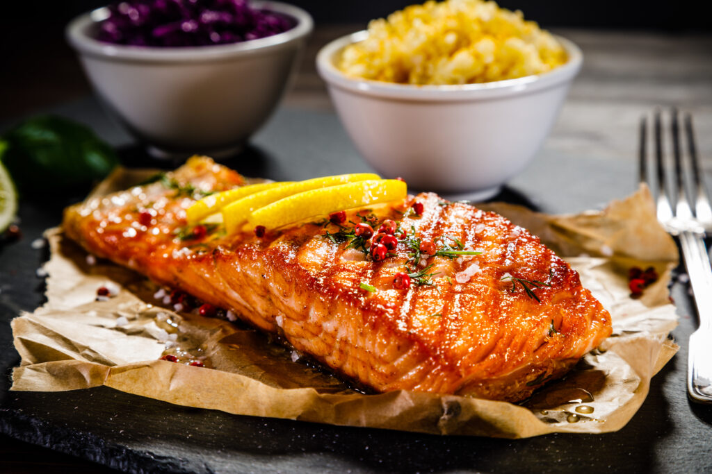 The Best Way to Cook Healthy Fish