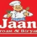 Jaan Broast