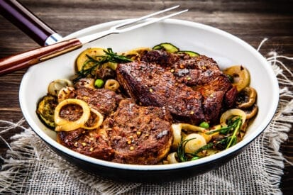 Beef: Nutrition, Benefits & Side Effects