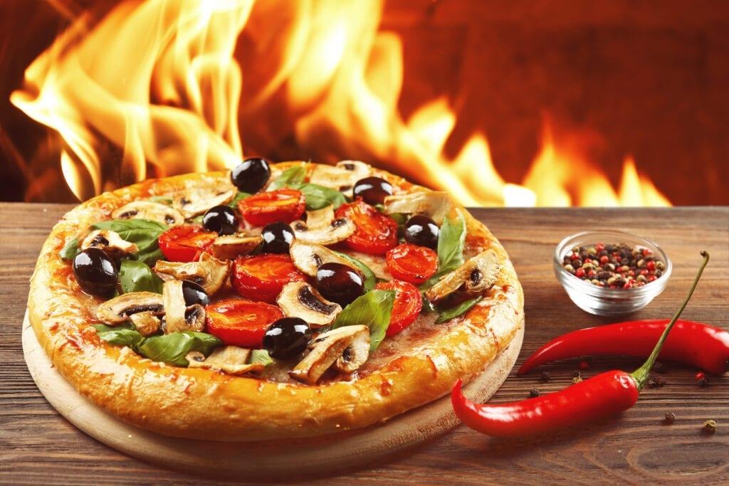 Pizza Max – Multan Mian Channu Road