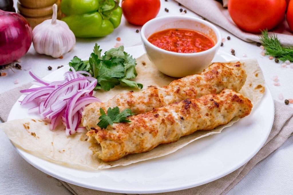 Tasty Restaurant And B.B.Q – Sialkot Road