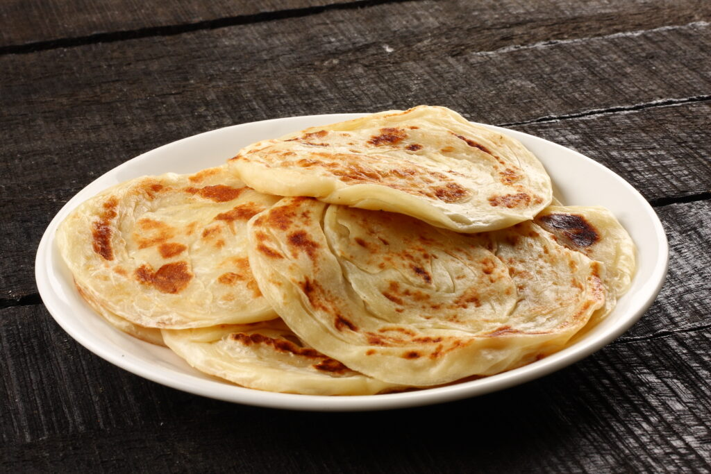 Latest Pakistani Paratha Trends 2019