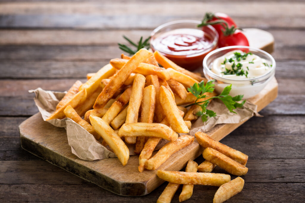 Newest French Fries Variations that Everyone Must-Try