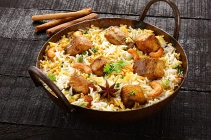 7-Best Biryani in Lahore
