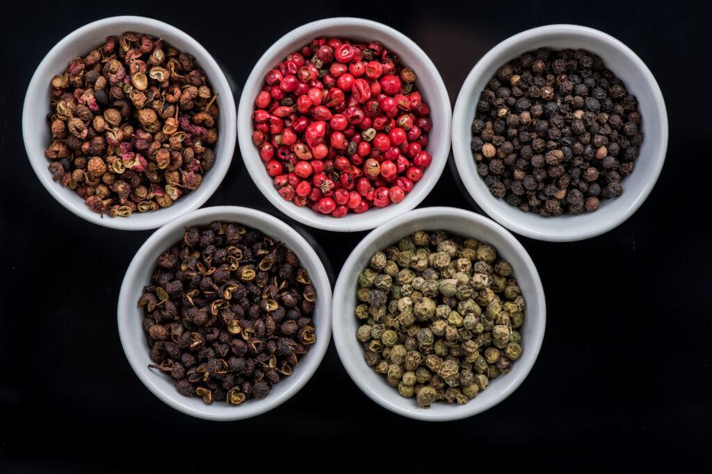 5 Aromatic Seeds in Pakistan