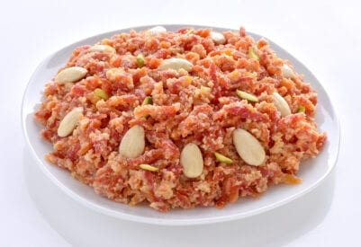 Halwa – The Confectionary Love of Pakistan