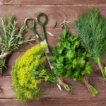 Nutritional Facts about Herbs, Spices & Aromatic Seeds