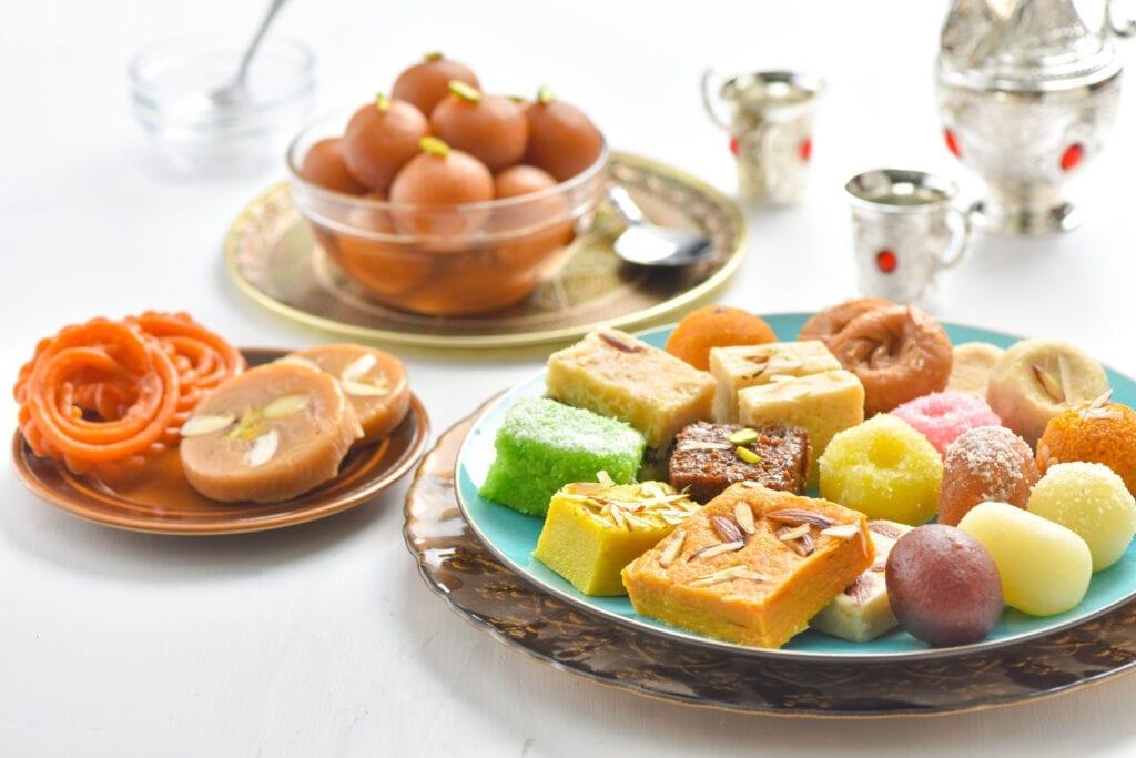 Pakistani Mithai - An Irreplaceable Delicacy | foodies.pk