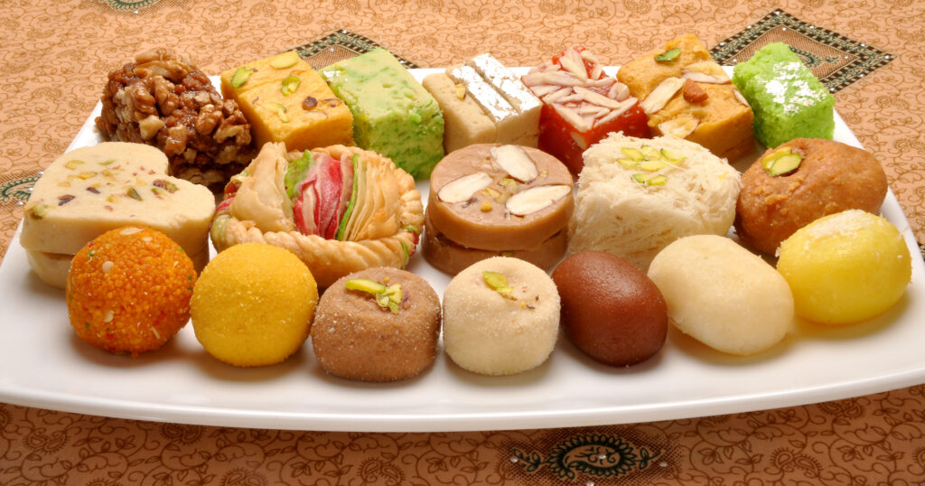 Pakistani Mithai – An Irreplaceable Delicacy