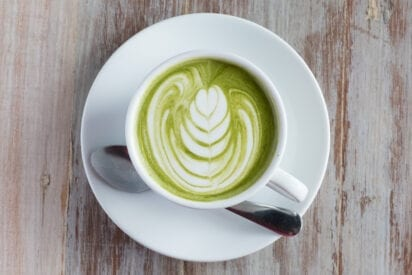 Broccoli Coffee - The New Cool