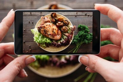 What is Food Photography? An Overview