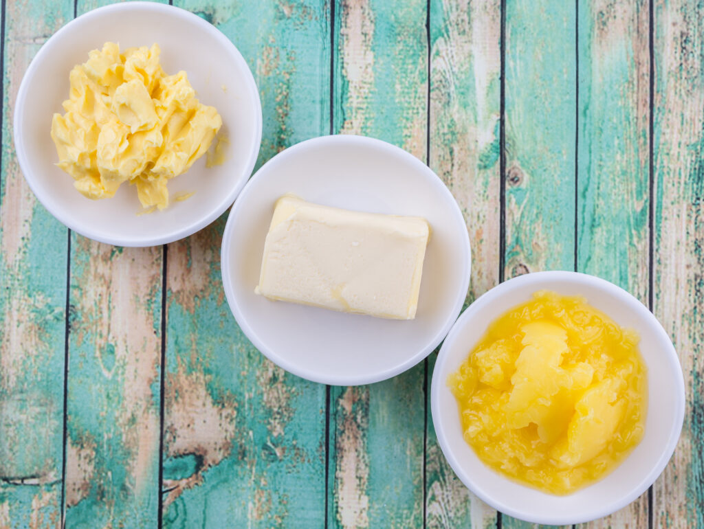 Ghee or Butter – Which is Better?
