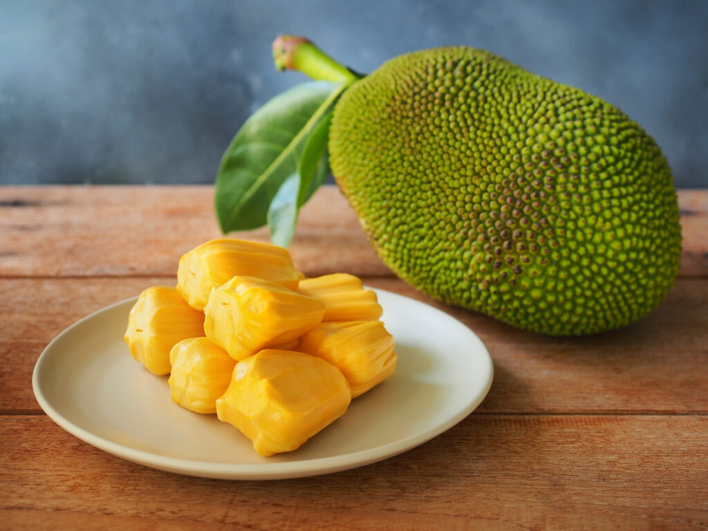 Is Jackfruit the Vegan Meat Escape?