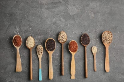 Spoons - Origin and Types