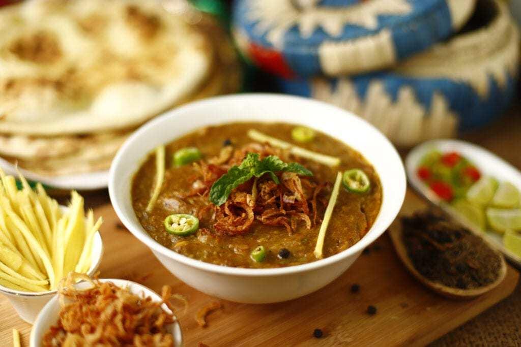 Karachi Haleem - Gulberg Town Karachi | foodies.pk