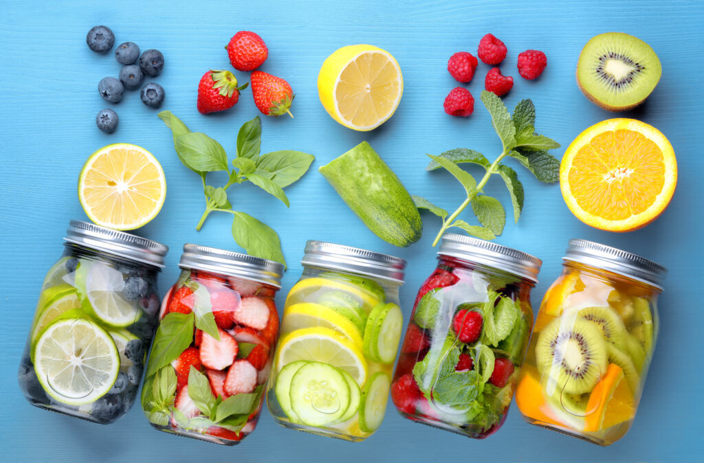 Detox Water – An Overview