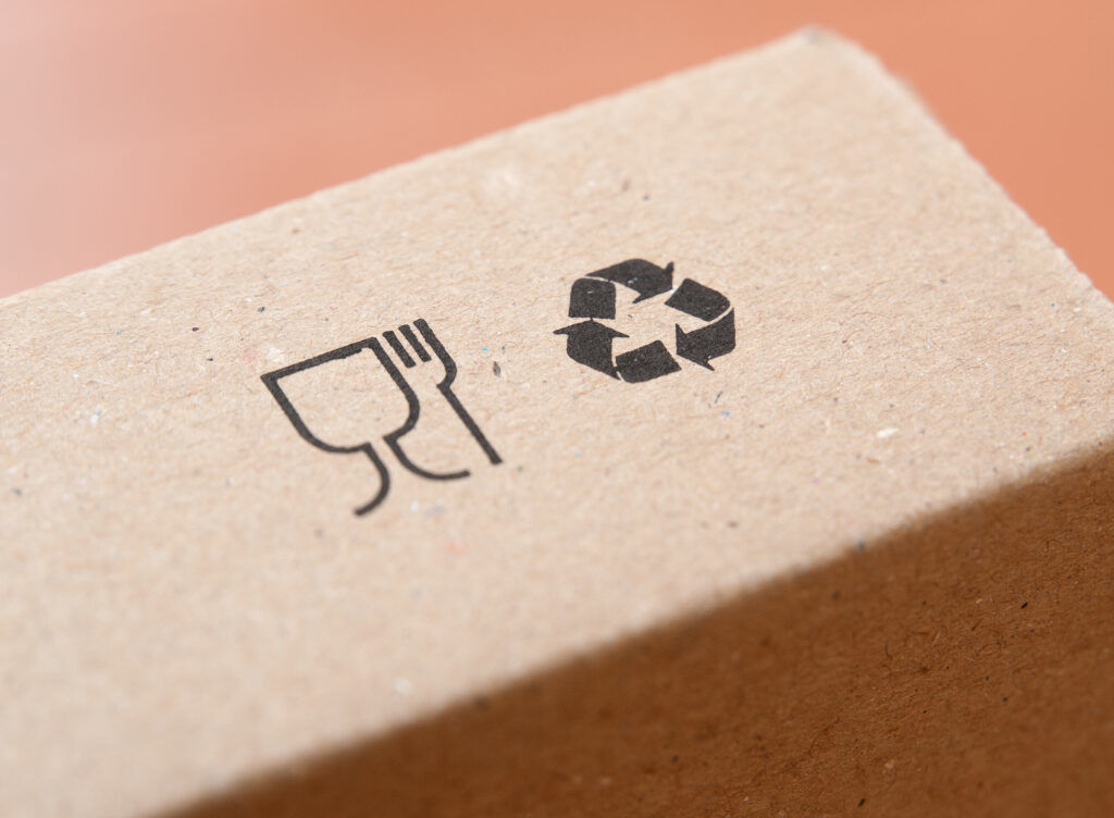 Sustainable Food Packaging 2019