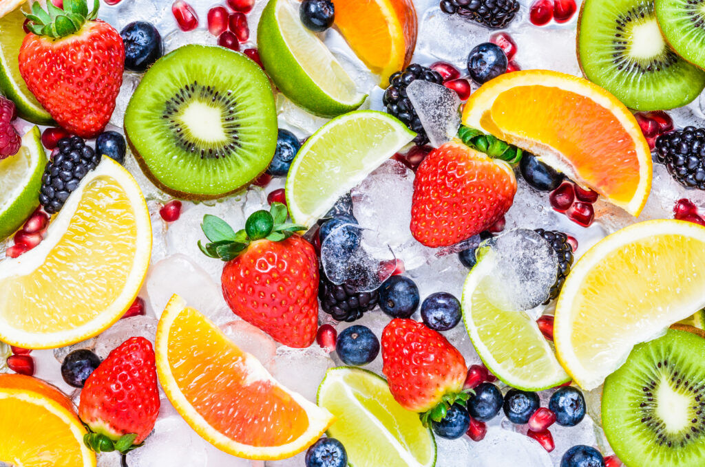 5 Best Water Fruits to Stay Hydrated