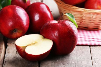 Apples: Nutrition, Benefits, and Fun Facts