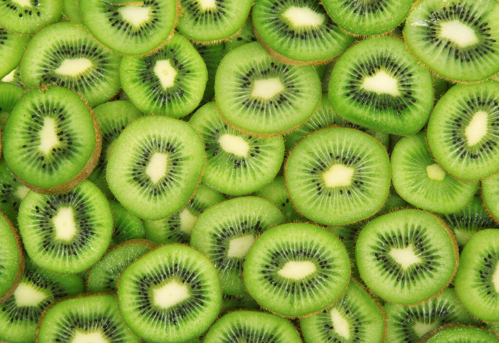 Kiwi Fruit-Origin, Nutrition, Fun Facts