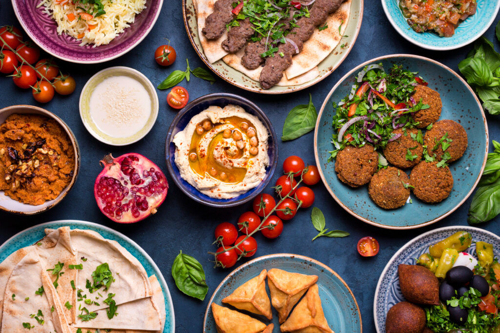 8-Arabic Dishes that Everyone Must Try