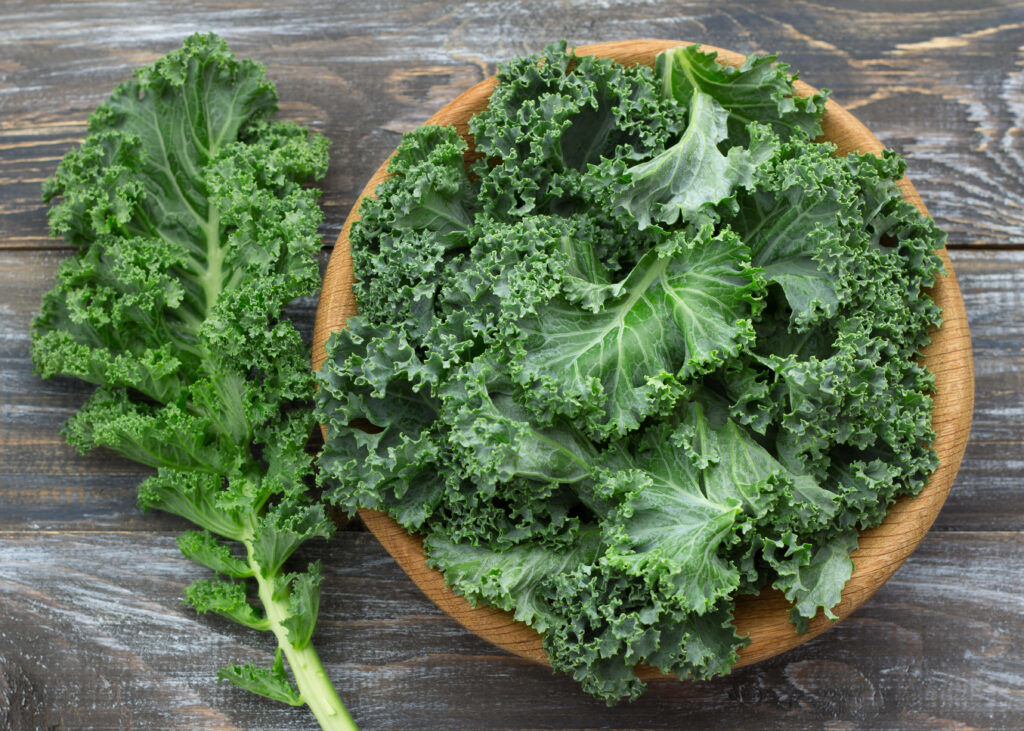 Everything You Should Know About Kale