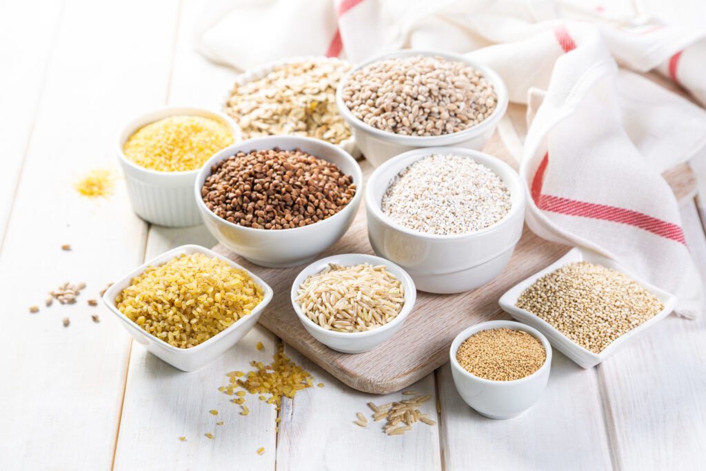 Are Grains Good For You?