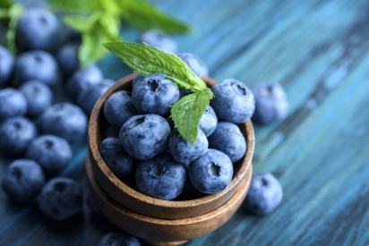 Blueberries - Origin, Nutrition, and Benefits
