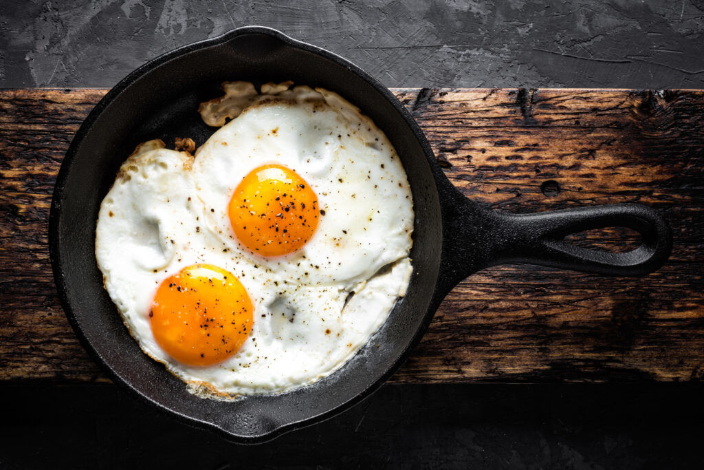 Eggs – Nutrition, Benefits, and Risks