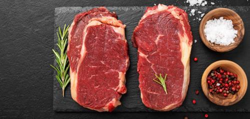Is Red Meat Good For You?