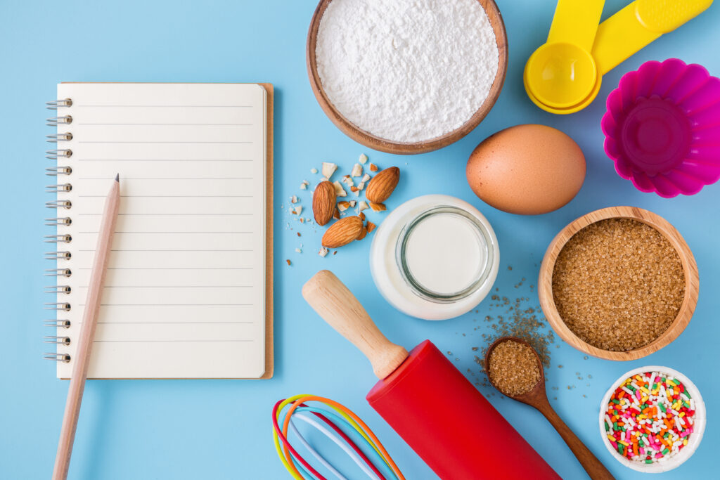 10-Essential Tools for Baking