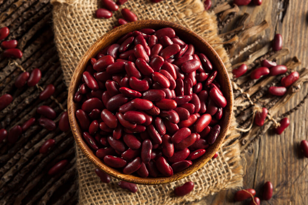 How Healthy are Kidney Beans?