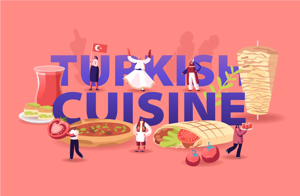 Introduction to Turkish Cuisine