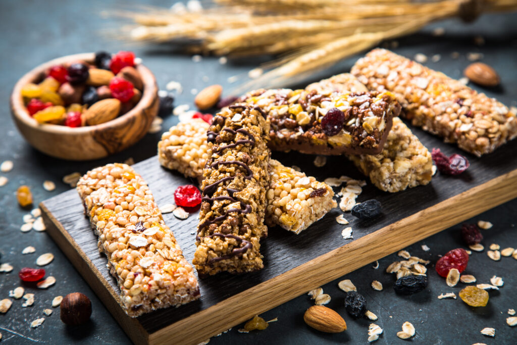 Granola Bar Trends in Pakistan