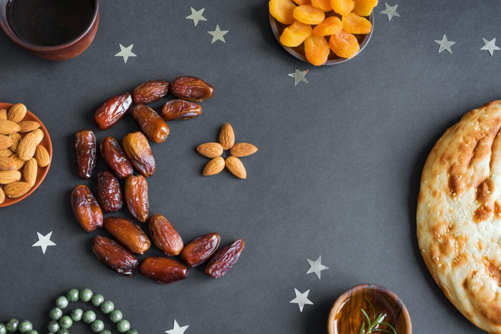 3 Healthy Ramadan Desserts
