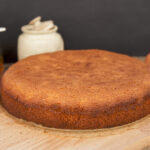 How to Bake a Perfect Sponge Cake?