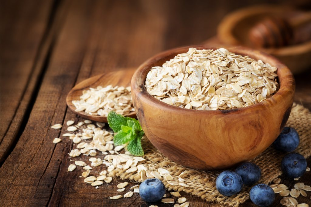 How much Oats should I eat per day?