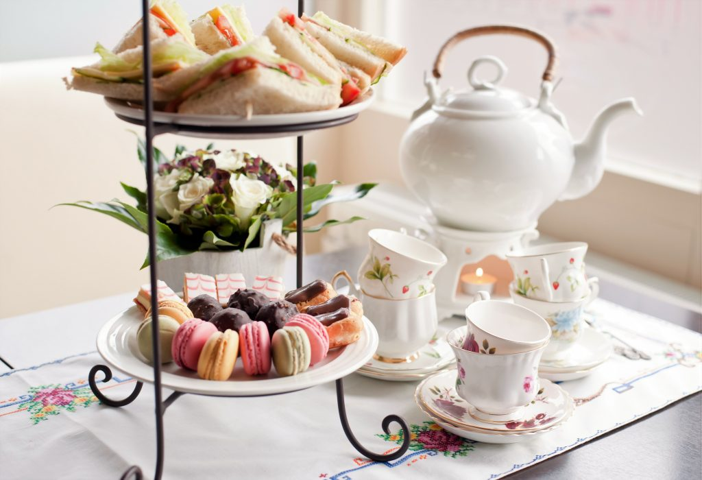 Best High Tea Recipes