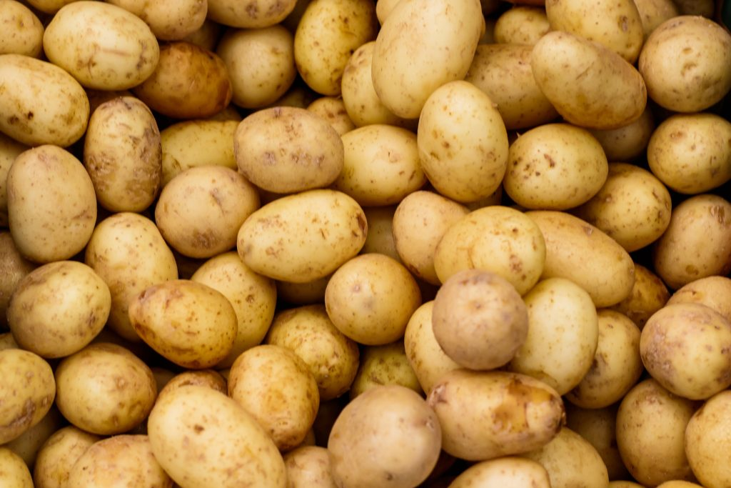 Everything You Should Know About Potatoes