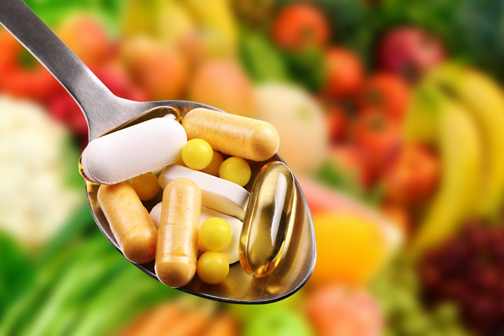 Are Dietary Supplements Good for You?