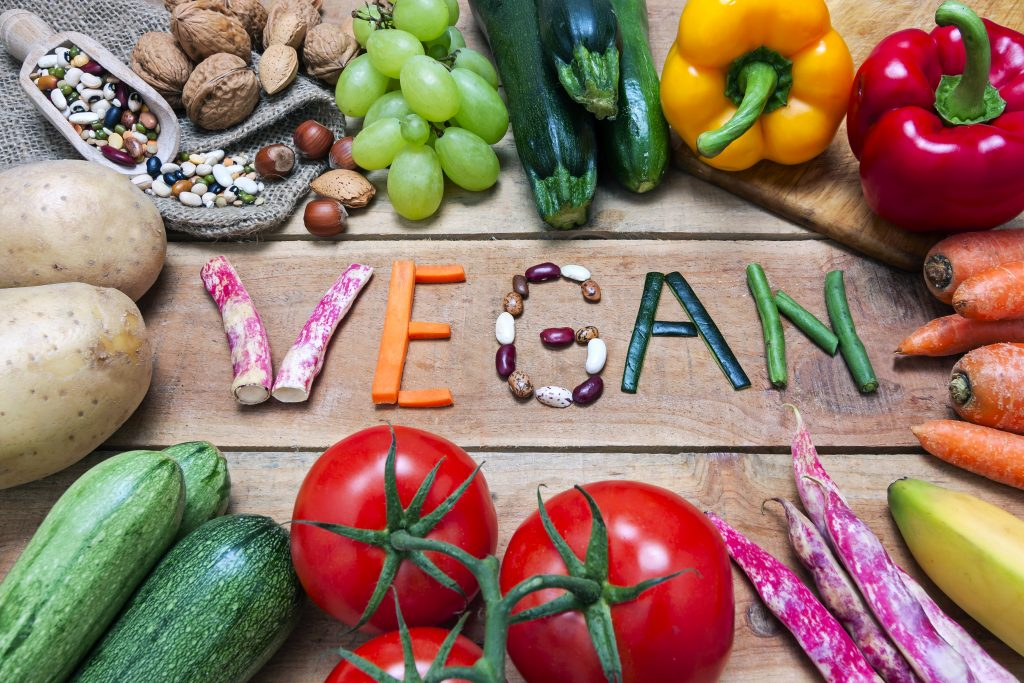Vegan Diet – An Overview