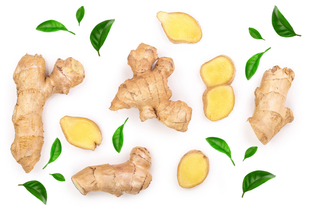 8 Magical Health Benefits of Ginger